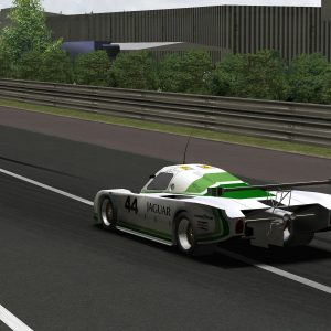 [RC]Bill / Jaguar XJR5